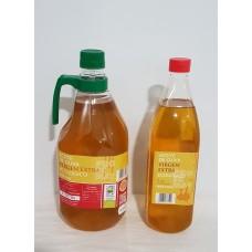 Aceite de oliva virgen extra