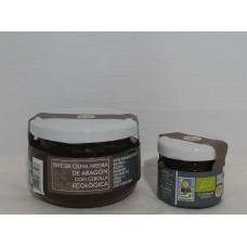 Pate de oliva negra  con cebolla